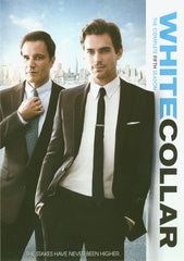 White Collar - The Complete Fifth Season (Boxset)
