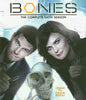 Bones - The Complete Sixth (6) Season (Cradle To The Grave Edition) (Blu-ray) BLU-RAY Movie