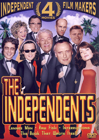 The Independents - Independent Film Makers (4 Movies) DVD Movie