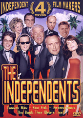 The Independents - Independent Film Makers (4 Movies)