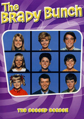 The Brady Bunch - The Complete Second Season (Boxset)
