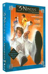 3 Ninjas La Trilogie (3 Ninjas Trilogy) (French Packaging) (Boxset)