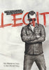 Legit - Season 1 DVD Movie