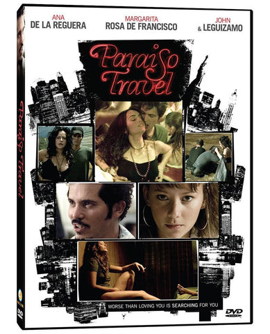 Paraiso Travel DVD Movie