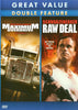 Maximum Overdrive - Raw Deal DVD Movie