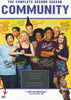 Community - Season 02 (Boxset) DVD Movie