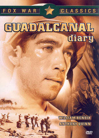 Guadalcanal Diary DVD Movie