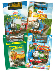 Thomas and Friends Movie & Train Set Collection # 3 (Boxset)