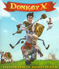 Donkey X (Blu-ray) BLU-RAY Movie