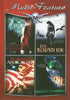 Night Junkies/Evil Behind You/Red Blooded American Girl/Night Feeders DVD Movie