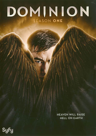 Dominion - Season 1 DVD Movie
