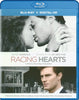 Racing Hearts (Blu-ray + Digital Copy) (Blu-ray) BLU-RAY Movie