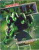 The Hulk (Steelbook) (Blu-ray + DVD + Digital Copy) (Blu-ray) BLU-RAY Movie