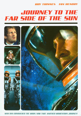 Journey to the Far Side of the Sun DVD Movie