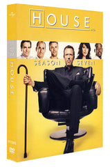 House, M.D. - Season 7 (Boxset)