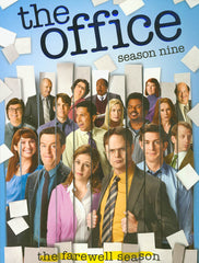 The Office: Season Nine (9) (Boxset)