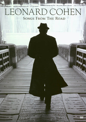 Leonard Cohen - Songs From The Road DVD Movie