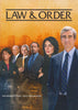 Law & Order - The Sixteenth (16) Year (2005-2006 Season) DVD Movie