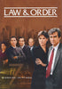 Law & Order - The Seventh (7) Year (1996-1997 Season) DVD Movie