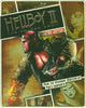 Hellboy II - The Golden Army (Steelbook) (Blu-ray + DVD + Digital Copy) (Blu-ray) BLU-RAY Movie