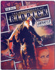 The Chronicles of Riddick (Steelbook) (Blu-ray + DVD + Digital Copy) (Blu-ray) BLU-RAY Movie