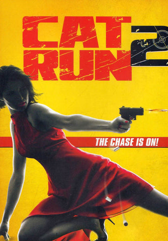Cat Run 2 DVD Movie