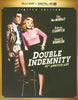 Double Indemnity (Blu-ray) BLU-RAY Movie