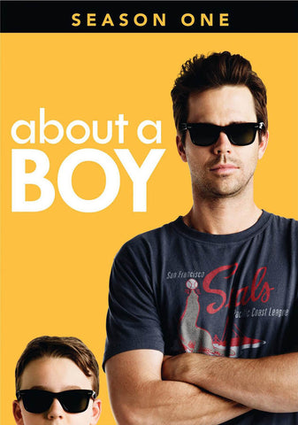About a Boy - Season 1 DVD Movie