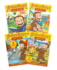 Curious George Collection# 4 (Boxset) DVD Movie