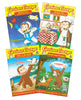 Curious George Collection# 2 (Boxset) DVD Movie