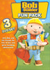 Bob the Builder - Fun Pack 3 DVD Set (Boxset) DVD Movie