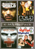 Brand New World/Cold Harvest/Broken Vessels/Married 2 Malcolm DVD Movie