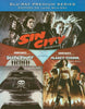 Death Proof / Planet Terror / Sin City (Triple Feature) (Boxset) (Blu-ray) BLU-RAY Movie