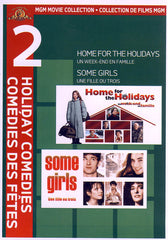 Home For The Holidays / Some Girls (MGM) (Bilingual)