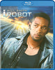 I, Robot (Blu-ray) BLU-RAY Movie