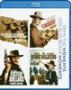 Butch Cassidy & Sundance Kid/Ten Comancheros/Fistful of Dollars/Horse Soldiers (Blu-ray) (Bilingual) BLU-RAY Movie
