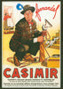 Casimir DVD Movie