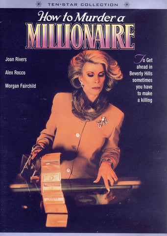 How to Murder a Millionaire (Ten Star Collection) DVD Movie