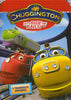Chuggington - Let's Ride the Rails DVD Movie
