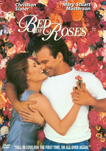 Bed of Roses (New Line) DVD Movie