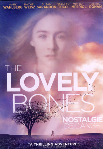 The Lovely Bones (Bilingual) DVD Movie