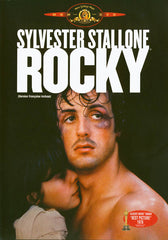 Rocky (Widescreen, Black Cover) (Bilingual)