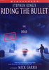 Riding the Bullet (Theatrical Widescreen Version) DVD Movie
