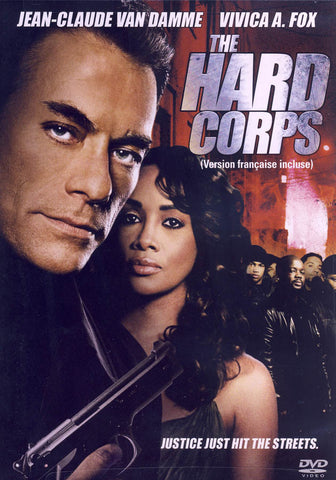 The Hard Corps (Bilingual) DVD Movie