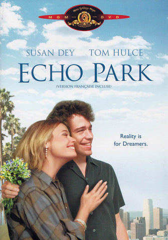 Echo Park (MGM) (Bilingual) DVD Movie