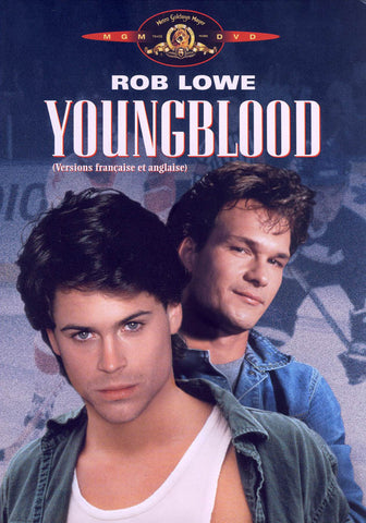 Youngblood (Rob Lowe) (MGM) (Bilingual) DVD Movie