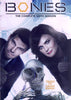 Bones - The Complete Sixth Season (Boxset) DVD Movie