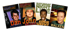 Saturday Night Live Collection 5 (4 Pack) (Boxset)