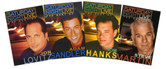Saturday Night Live Collection 2 (4 Pack) (Boxset)