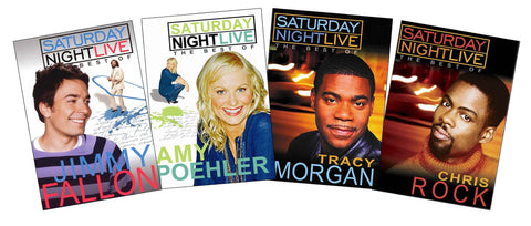 Saturday Night Live Collection 1 (4 Pack) (Boxset) DVD Movie